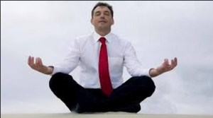 calm leader